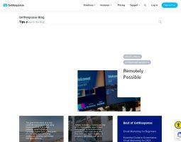 GetResponse Blog