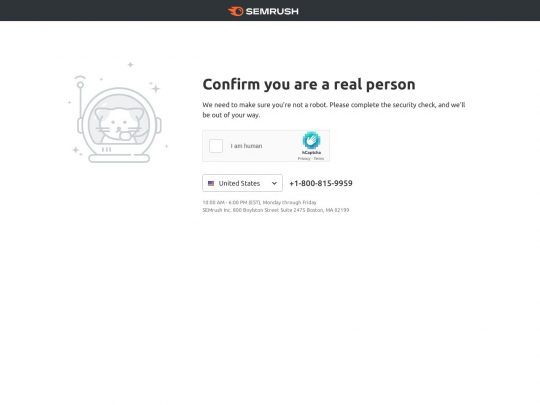 Semrush Blog