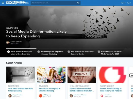 Socialmedia.biz