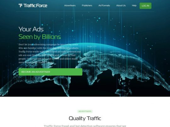 TrafficForce
